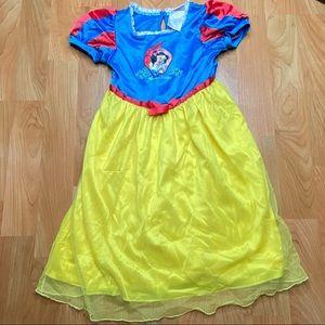 4/$20 - Toddler Girls Snow White Nightgown
